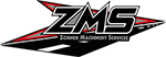 Zorner Machinery Services GmbH Logo